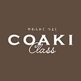 Coaki class
