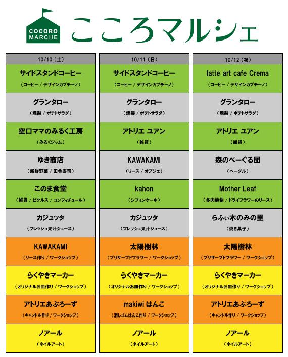 http://coaki.jp/hiroshima/cocoro_marche_shoplist_151010.jpg